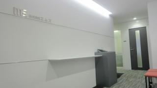 日本橋 某ビル入居工事のアイキャッチ画像