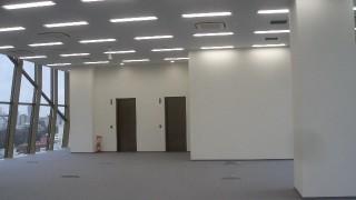 10港区赤坂ビル事務所原状復旧工事after1(対になるbeforeなし)