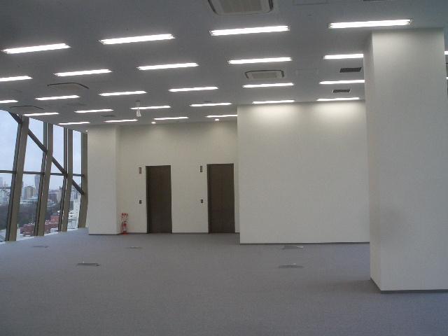 港区赤坂ビル事務所 原状復旧工事のアイキャッチ画像