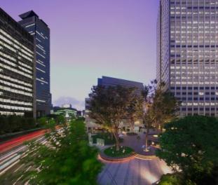 霞が関ビルガーデン改修工事のアイキャッチ画像