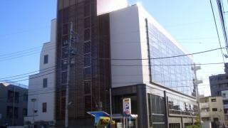 中野区内 ビルフルリニューアル工事のアイキャッチ画像
